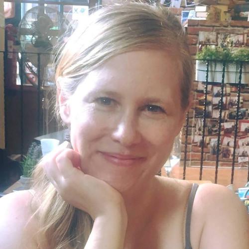 Deborah Barton