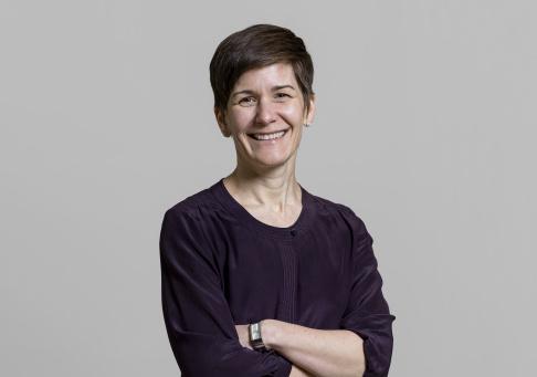 Danielle Monfet