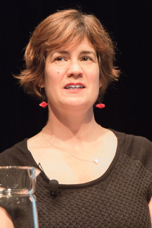 Chloé Baril