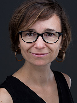 Catherine Turcotte