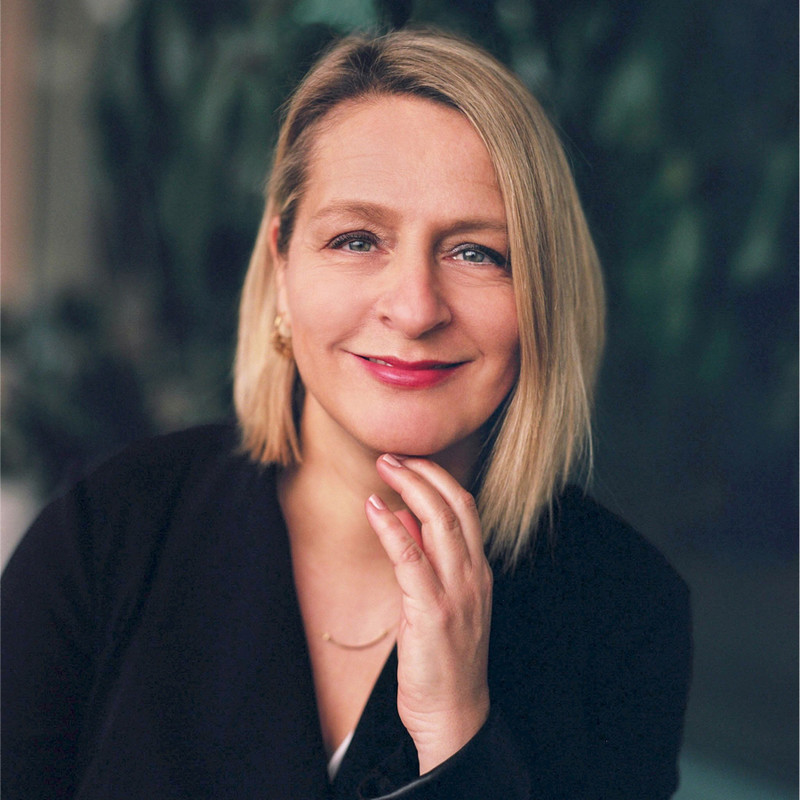 Nathalie Laplante