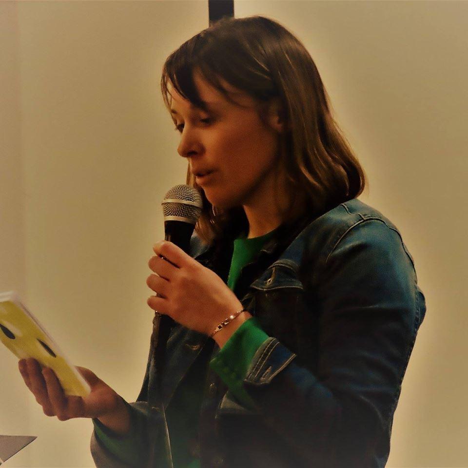Elise Argouarch