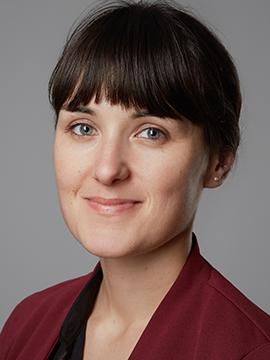 Julie Delisle