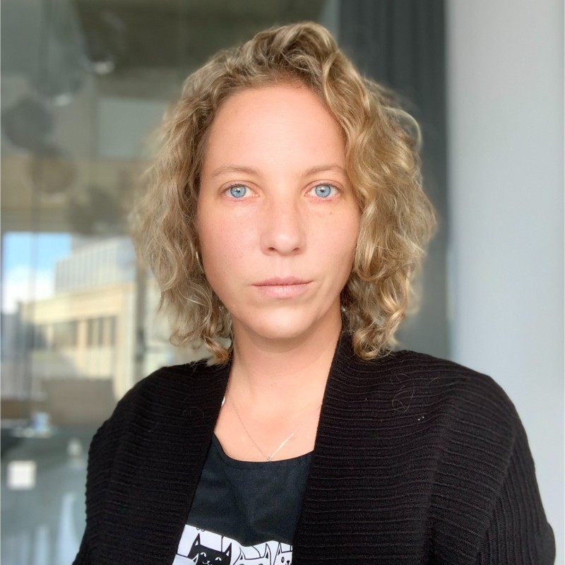 Sophie Séguin-Lamarche