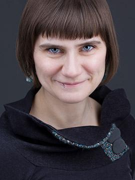 Maude Léonard