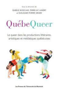 En plus d'offrir un portrait des productions culturelles queer au Québec tant francophones qu'anglophones, dont certaines autochtones, cet ouvrage s'attarde à révéler le caractère queer de celles qui ne le sont pas de facto. Il se présente comme un manuel de référence sur le sujet, avec des essais critiques – qui portent autant sur la littérature et le monde du spectacle que sur les arts médiatiques ou la presse gay – et des textes expérimentaux – fictions, dessins, récits autobiographiques. Roxane Nadeau