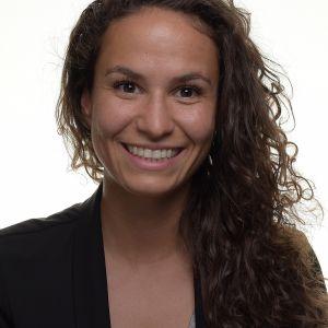 Sarah Lafontaine
